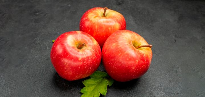 Mazamorra de Manzana y Pera