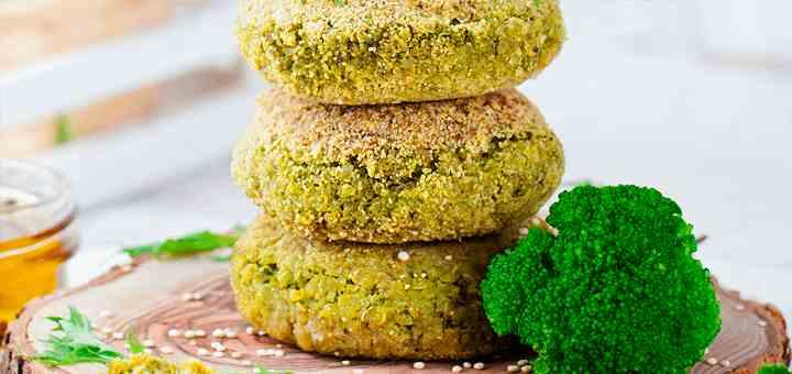 nuggets brocoli
