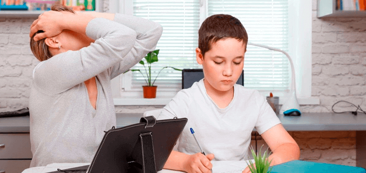 actitud padres