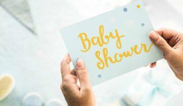 ¿Cómo hacer tu lista de Baby Shower en Clémentine & Bastièn?