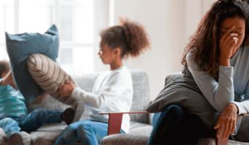 Cómo controlar la ira para tener hijos emocionalmente sanos
