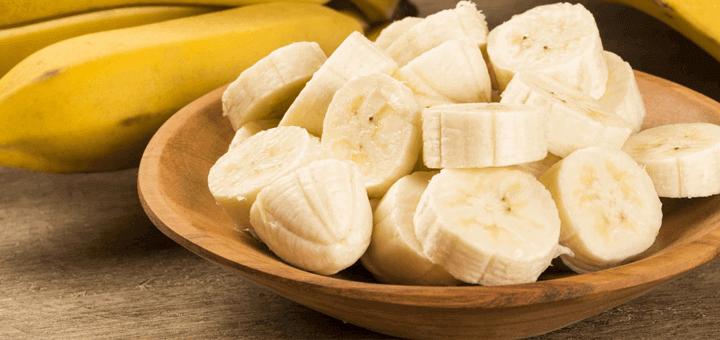 receta banana