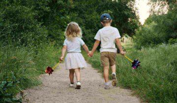 ¿Cómo gestionar las relaciones de hermanos?
